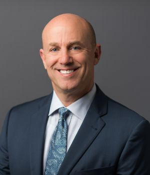 Picture of Gary S. Simon, M.D.