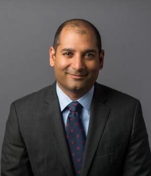 Picture of Milan Patel, M.D.