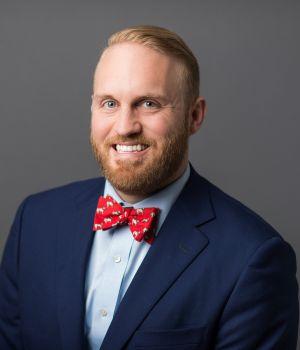 Picture of Jordan L. Hall, PA-C