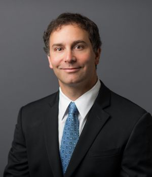 Picture of Shaun L. Traub, M.D.