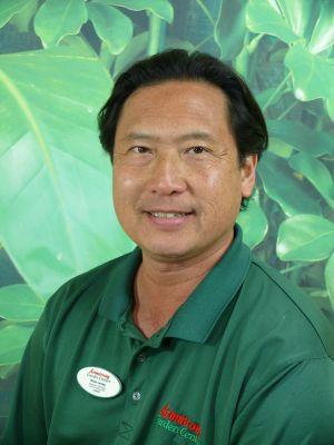 Brian Leong, Manger
