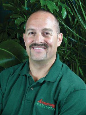 Chris Gardner, Manager