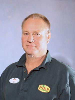 Larry Brandon, Manager