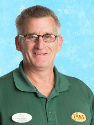 Paul Schubert, Manager