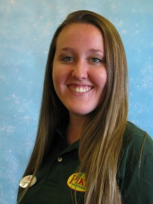 Amy Burley, Manager