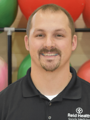 Jesse T. - Sports Medicine Outreach Manager
