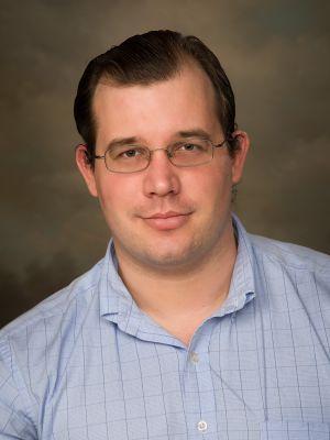 Dr. Justin Tudino, class of 2020