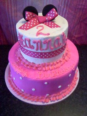 Kid Birthday Cakes