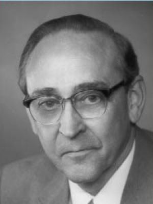 1986Alfred Hollenberg, M.D.