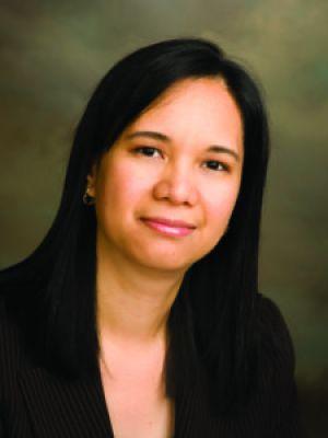 Gloria Alano, M.D.