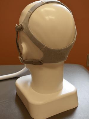 Standard Nasal Mask - back
