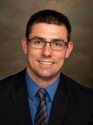 Dustin Cundiff, D.O., Class of 2023