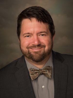 Dr. Tim Cobb, class of 2020