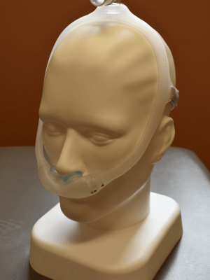 Nasal Pillows -side