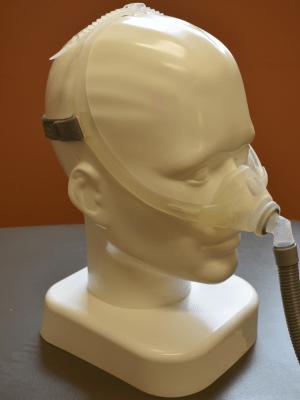 Standard Nasal Mask - side
