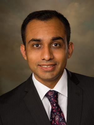Dr. Jay Bhavsar, class of 2020