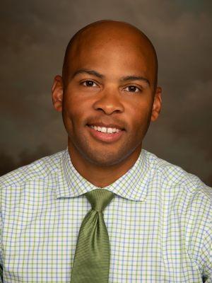 Derrick Whiting, D.O., Class of 2021