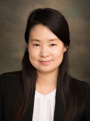 Dr. Erin Chung, class of 2020