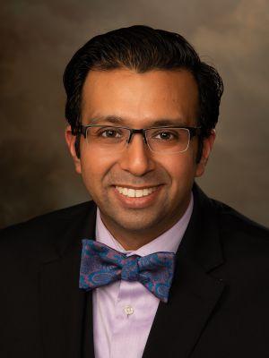 Ibrahim Khan, M.D., Class of 2023