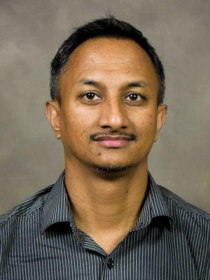 Kapesh Kunwar, M.D., Class of 2022