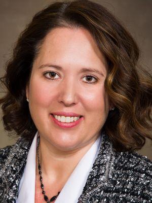 Jennifer Bales, M.D. Chief of Staff