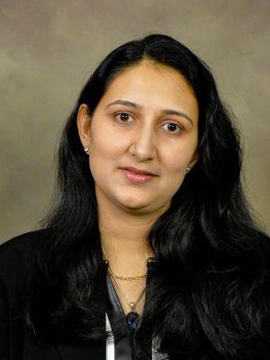 Prajakta Tamhane, M.D., Class of 2022