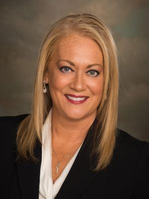 Dr. Stephanie Kidd, class of 2020
