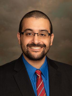 Nabeel Uwaydah, M.D., Class of 2022