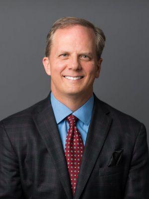 Douglas W. Lundy, M.D.
