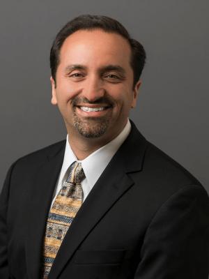 Ali Mortazavi, D.O.