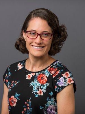 Leslie Ogilvy, PA-C, MPH