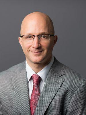 Jason A. Schneider, M.D.