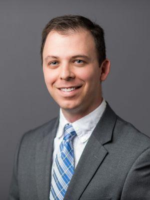 Quentin Farmer, PA-C