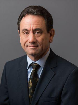 F. Daniel Koch, M.D.