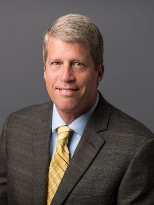 Mark S. McBride, M.D.