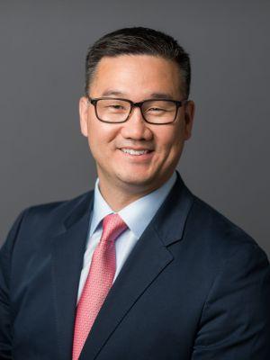 Stephen Kim, M.D.