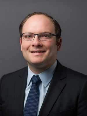Mike J. Starecki, M.D.