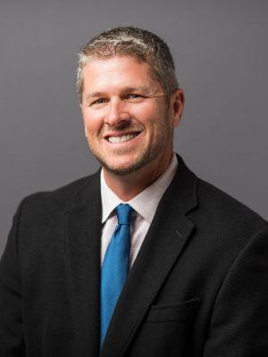 Mark J. Albritton, M.D.