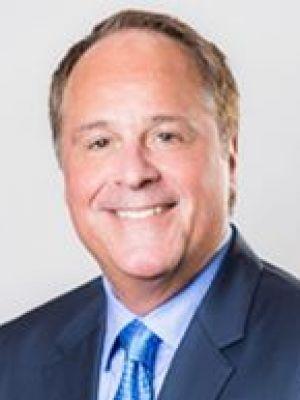 Headshot for Joseph M. Redling