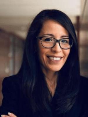 Headshot for Lorena Trujillo