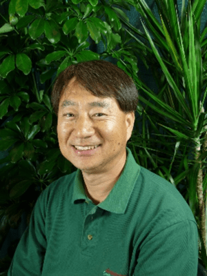 Kevin Kim, Manager