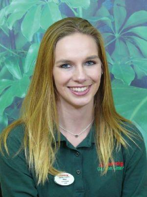 Allison Aller, Manager