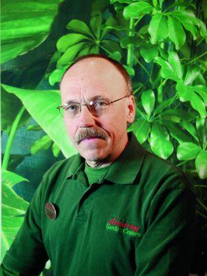 Gary Olson, Manager