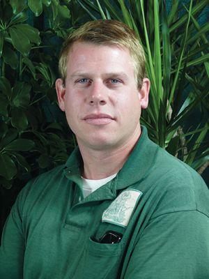 Collin Kogler, Manager