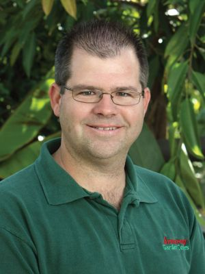 Jon Swanson, Manager