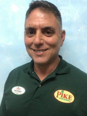 Paul Dellaero, Manager