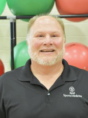 Scott G. - Northeastern Jr. Sr. High School