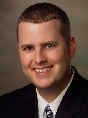 John McGinty, M.D.