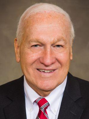 Tom Hilkert, Chair
