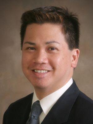 Joseph Clemente, M.D. Chief of Staff-elect